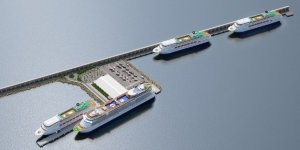 Port of Tarragona plans to reopen for upcoming cruise seasons