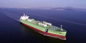 First LPG-retrofit of the world to start sea trials