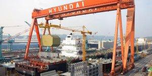 Hyundai Heavy wins 240 billion won contract for three ships