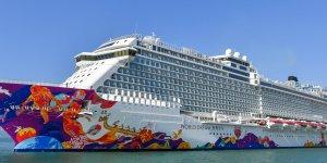 Dream Cruises' megaship World Dream restarts service from Lion City