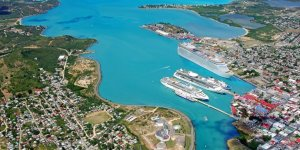 Global Ports to introduce its tank container repairs service at Yanino