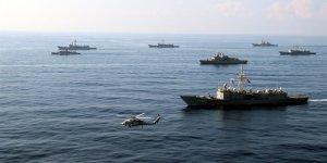 Turkey-led Mavi Balina 2020 multinational exercise to start on 30th October