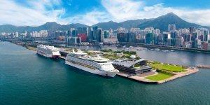 Kai Tak Cruise Terminal expects a strong restart