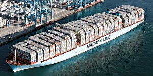 Maersk to work with COVAXX to ship American Covid-19 vaccine