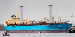 Wärtsilä signs MoU to sell rotor sails