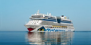 AIDA Cruises pauses its program due to travel restrictions of Germany