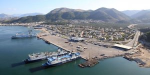 Greece receives nine non-binding bids for a 67% stake in Igoumenitsa Port