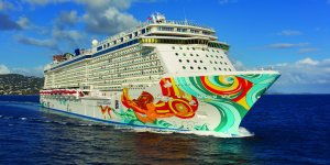 Norwegian Cruise Line cancels its December sailings