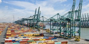Antwerp Port replaces the existing system of PIN codes