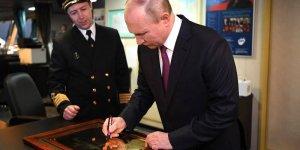 """Vladimir Putin pledges """"Russian Superiority"""" in the Arctic"""