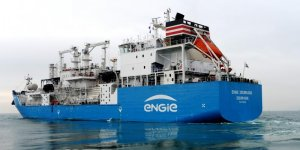 NYK Line takes full control of Green Zeebrugge