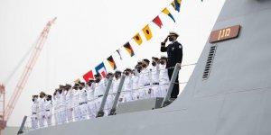 Israeli Navy receives first Saar 6 class corvette from Thyssenkrupp