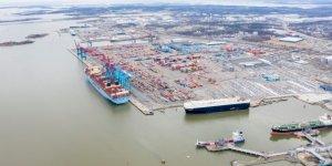 Gothenburg Port works to cut carbon emissions