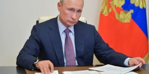 Putin reveals Russia's plans of new naval facility in Sudan