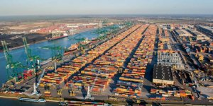 Port of Antwerp to operate under the standard of the European GDP rules