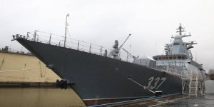 Severnaya Shipyard to deliver lead corvette of Project 20385 to Russian Navy