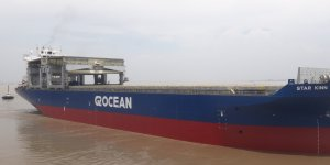 Grieg Star to work on innovations within sustainable maritime services