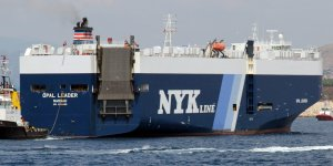 NYK Line forms partnerships to improve Japan's offshore wind power sector