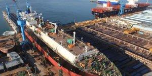 Korean Shipbuilders receives 70% of global orders in October