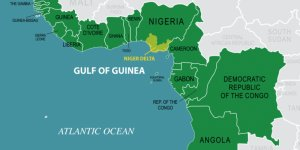 Bunkering vessel hijacked in Gulf of Guinea while on route to Lagos