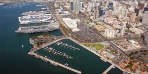 Port of San Diego works on its environmental strategy