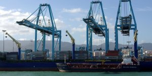 Port of Algeciras receives the ESPO Award 2020