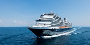 Holland America Line cancels its cruise program through March