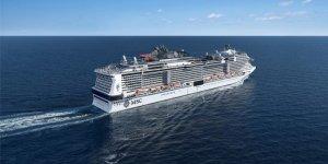 MSC Cruises wins NAMEPA's 2020 Marine Environment Protection Awards