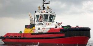 Turkish tugboat operator Arpas chooses Sanmar for new tugs of its fleet