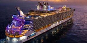 Royal Caribbean unveils Summer 2022 Europe Program
