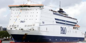 P&O Ferries offers to carry coronavirus vaccines to the UK for free