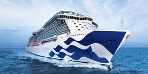 Princess Cruises keeps adding touchless technology on its ships