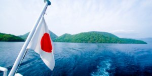 Japan to introduce ammonia as fuel into the shipping industry