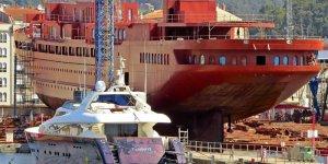 Maiden voyage of Sea Cloud Spirit scheduled for April 2021
