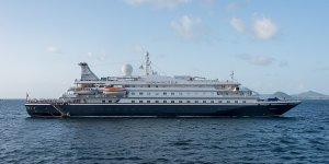 SeaDream Yacht Club unveils its 2022 Mediterranean program