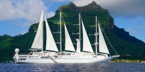 Windstar Cruises unveils 2020 Holiday Sale