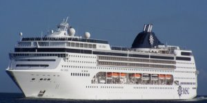 Two MSC Cruises ships to visit Middle East next winter