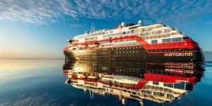 Cruise operator Hurtigruten hit by cyberattack