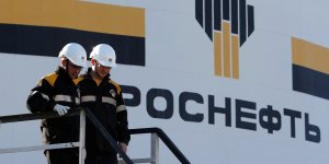 Rosneft Oil Company discovers Arctic gas field in Kara Sea