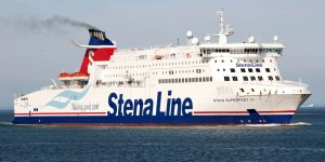 Stena Line launches new route between Luxembourg and Sweden