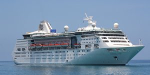 Royal Caribbean to sell Majesty and Empress of the Seas