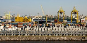 Seaport of Saint Petersburg uses e-service for pass application approvals