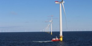 South Korea to build world's offshore wind power generation complex