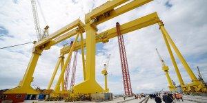 Zvezda Shipyard to build nuclear-powered icebreakers