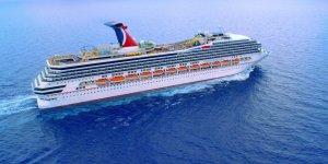 Carnival Cruise Line postpones Australia restart