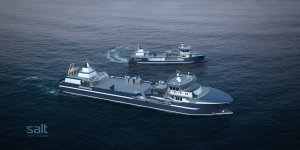 Turkish shipbuilder Cemre receives order for two fish carriers