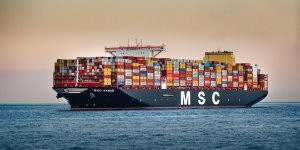 "MSC calls for urgent crew change solution for the bulk carrier ""Anastasia"""