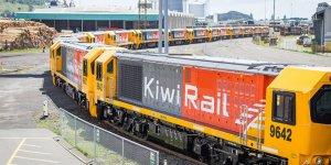 KiwiRail to work with Hyundai Mipo to build new Interislander ferrie