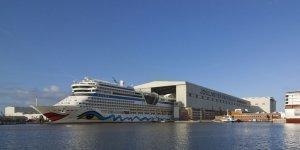Meyer Werft to work on zero-emission cruise ship tech