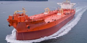 Samsung delivers new suezmax shuttle tanker to AET